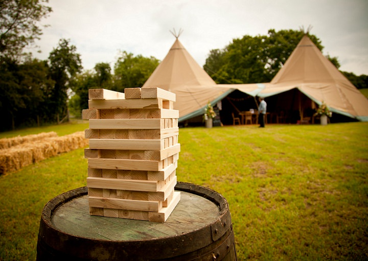 Ask The Experts: The Pros and Cons of Planning a Tipi Wedding with Elite Tents (Part 2)