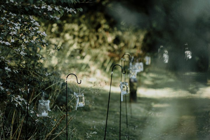 Anne and Sarah-Jane's Relaxed, Fun and Elegant Outdoor Dorset Wedding by Stuart Dudleston Photography