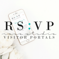 RS:VP – Rose Studio Visitor Portals