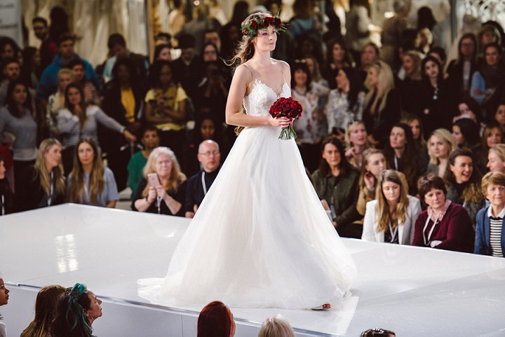 The National Wedding Show: What's on PLUS Discounted Tickets for all Boho Readers