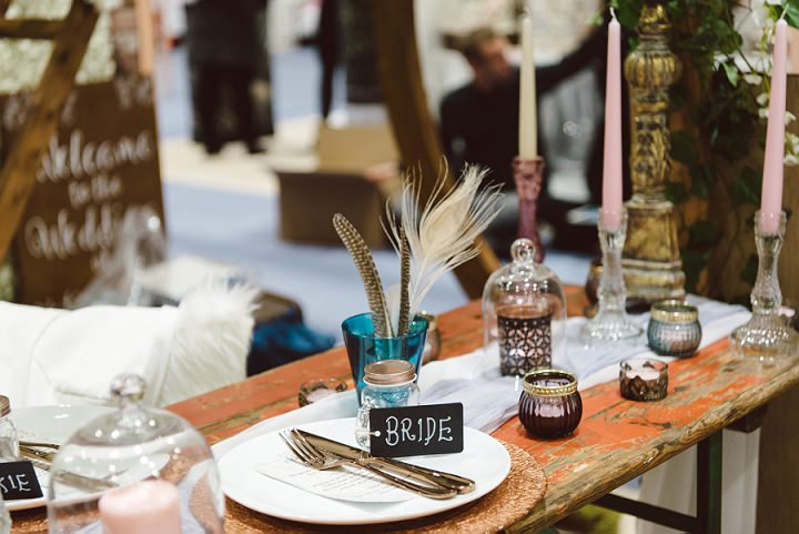 The National Wedding Show: What's on PLUS Discounted Tickets for all Boho Readers.
