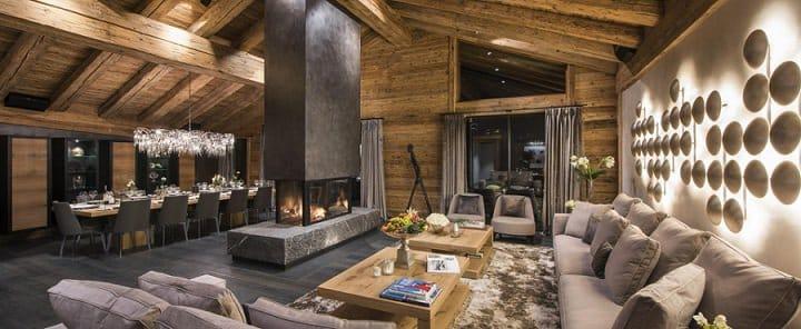 Switzerland's Luxury Ski Honeymoons