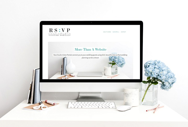 Revolutionising Wedding Websites and an Exclusive Boho Reader Discount