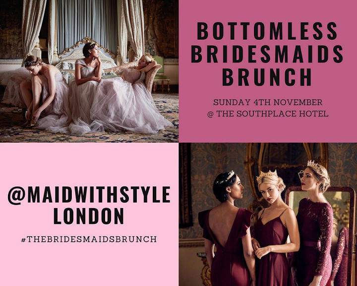 The Bridesmaids Brunch