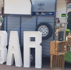 The Watering Hole Mobile Bars Ltd