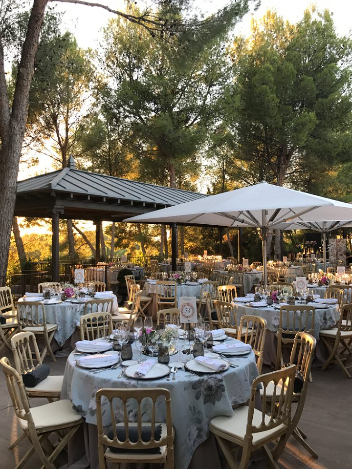 El Cigarral de las Mercedes - A Stunning Luxury Boutique Hotel in Spain Perfect For Your Destination Wedding