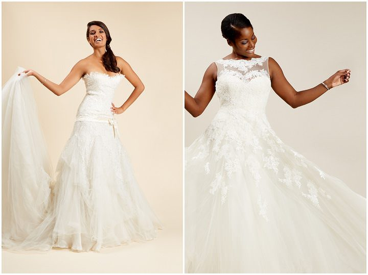 Boho Loves: Brides do Good - Up to 70% off Designer Wedding Gowns While Helping Eradicate Child Marriage