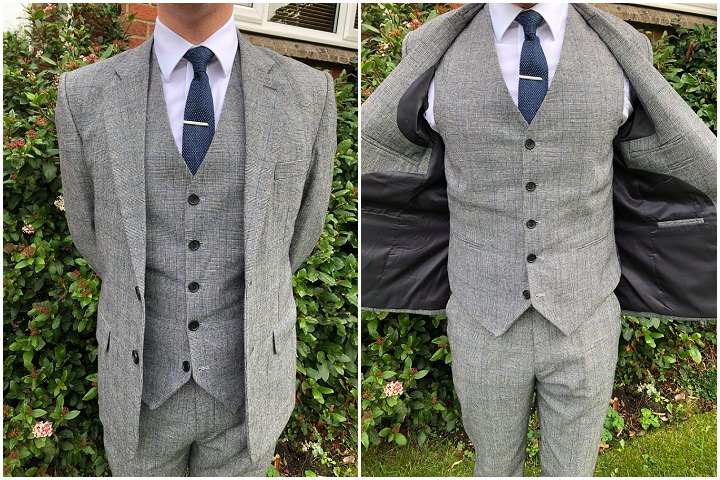 Empire Outlet - Tailor Made Suits and our Experience of the Service