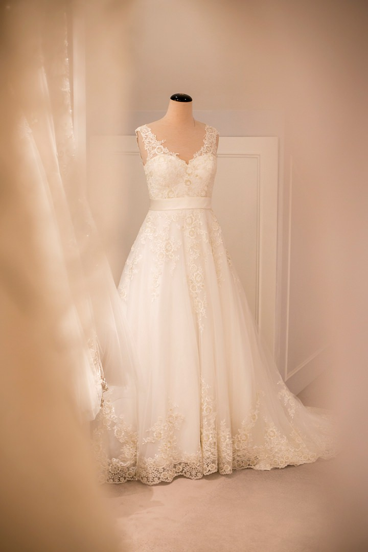 Brides do Good - Up to 75% off Designer Wedding Gowns While Helping Eradicate Child Marriage