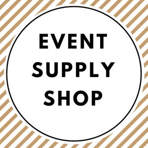 Event Supply Shop