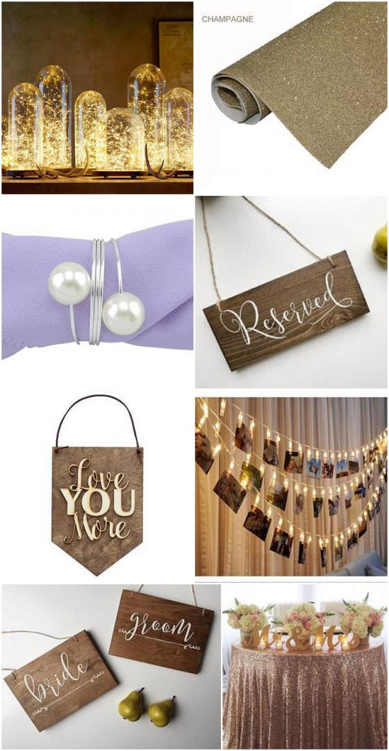 Boho Loves: Event Supply Shop - Everything You Need For a Fabulous Wedding