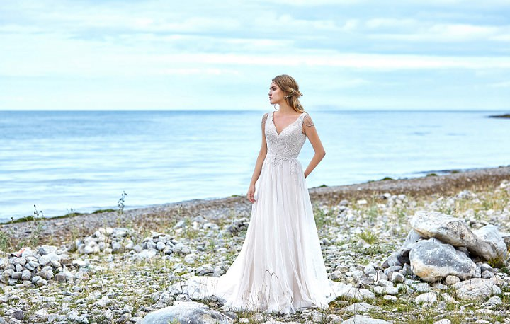 CoCoMelody Brand New Bridal Collection for 2019