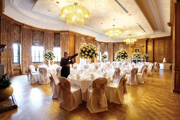 Top Tips for a Quintessentially British Wedding with The Grand York