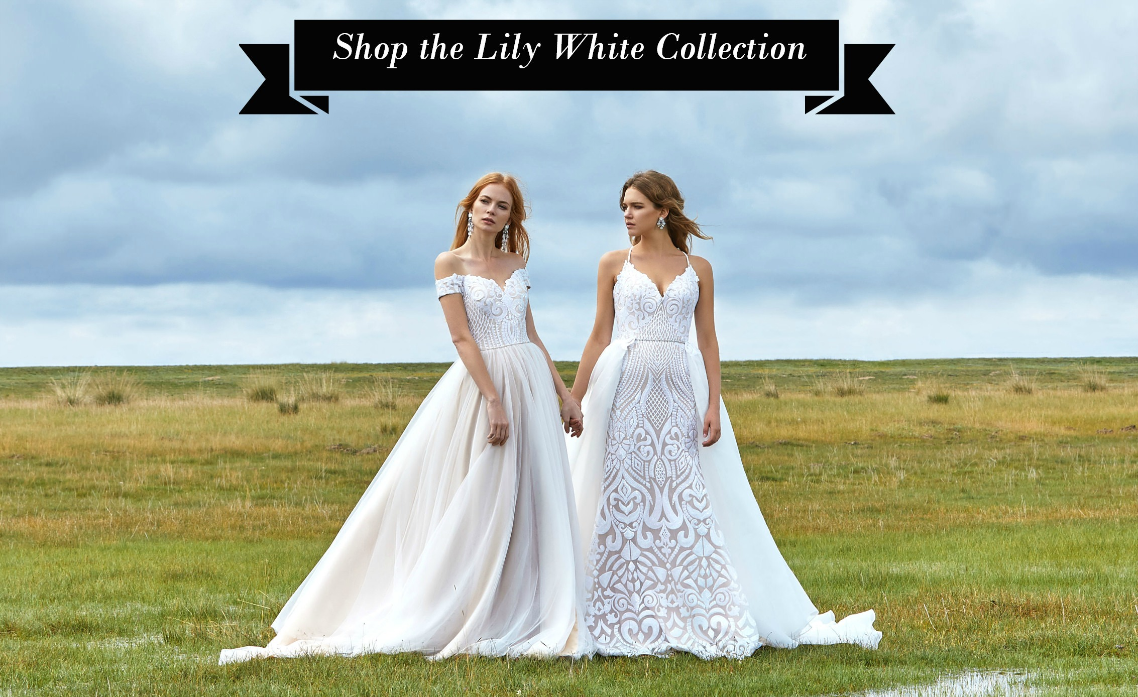 Bridal Style: CoCoMelody Brand New Bridal Collection for 2019