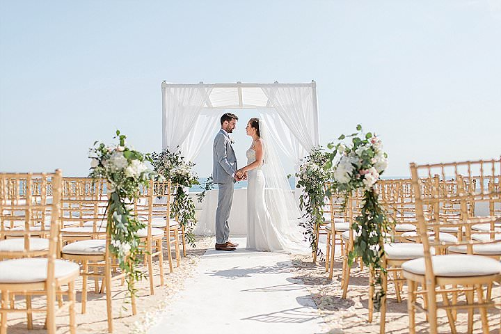 Plan Your Algarve Wedding with Sonho a Dois Algarve Weddings and Meet Them in The UK This January and February