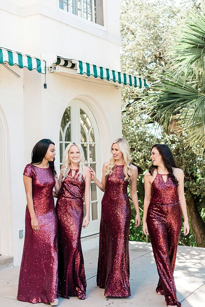 Revelry's New Sequin And Separates Styles - Bring The Sparkle To The Season