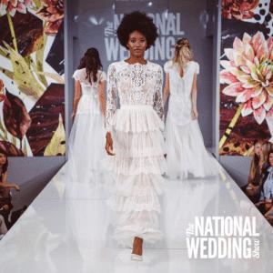 The National Wedding Show at NEC Birmingham