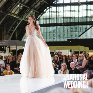 The National Wedding Show at NEC Birmingham