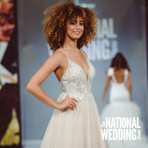 The National Wedding Show at Olympia London