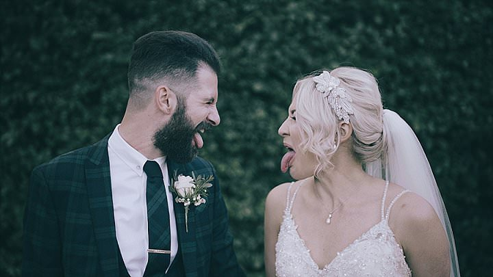 Jolly Good Wedding Videos - Alternative Fun Wedding Videos For Amazing Couples
