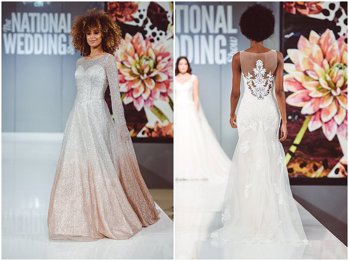 The Perfect Event to Kick Start Your 2019 Wedding Planning! The National Wedding Show