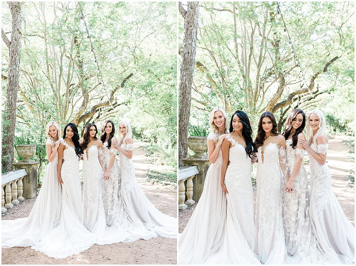 Revelry's Releasing Wedding Dresses TODAY And We're Officially in Love!