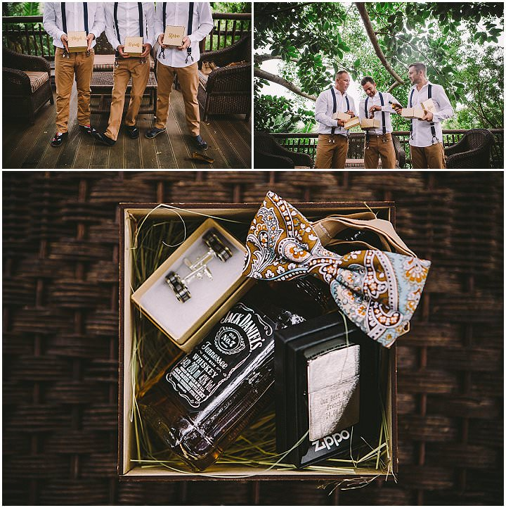 Kayleigh and Brendon's Rustic Gold Wedding with a Scottish/South African Twist by Lauren Oliver