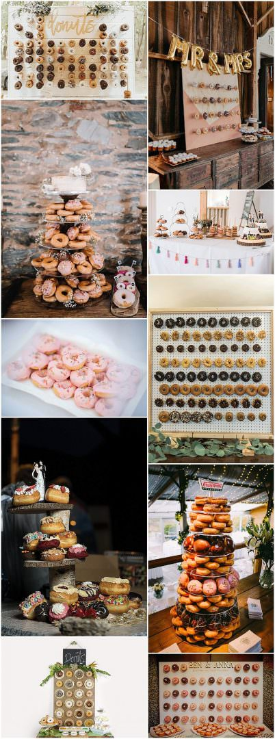 Boho Pins: Top 10 Pins of the Week – Doughnuts