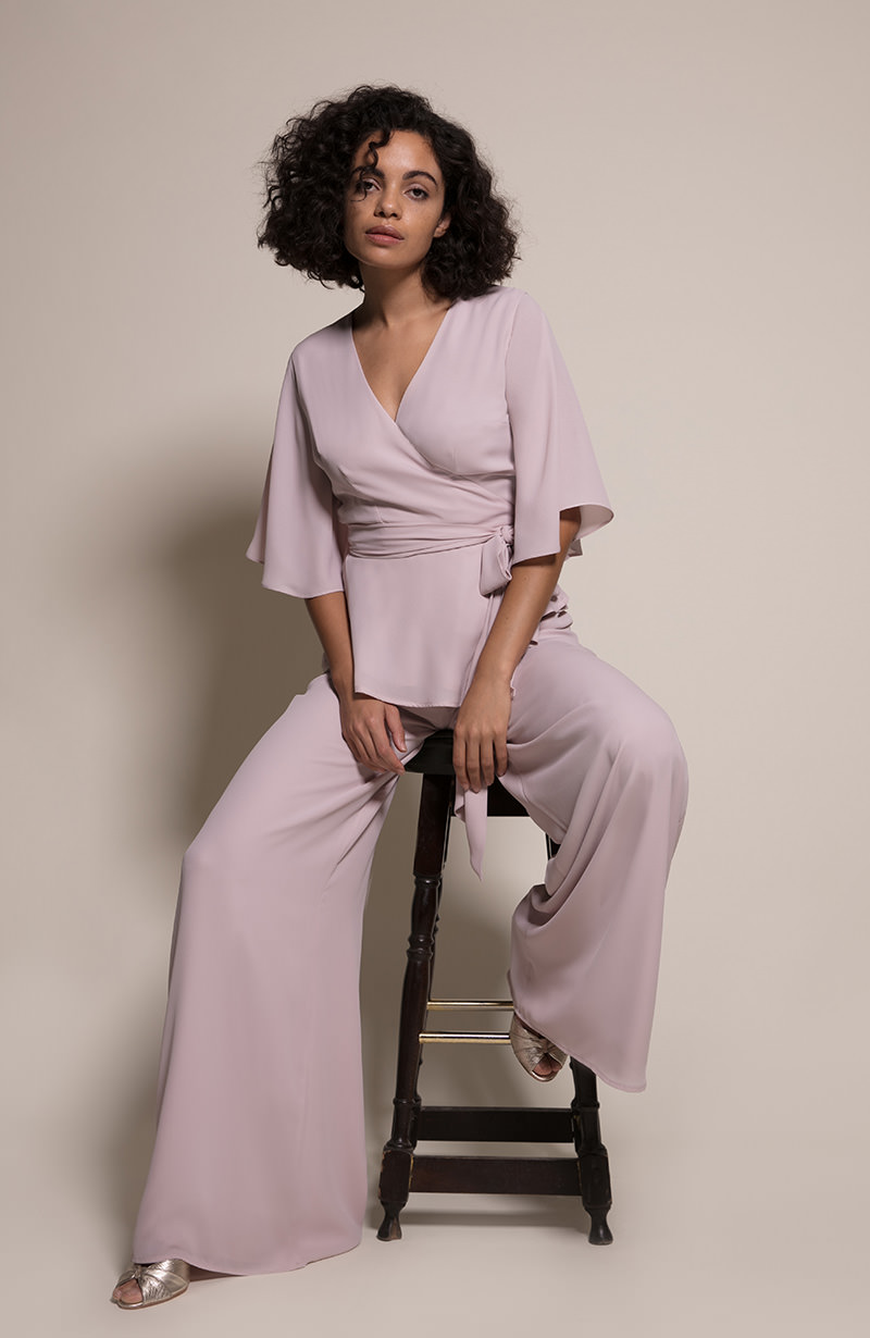 Rewritten New Collection - 'She Wears The Trousers'