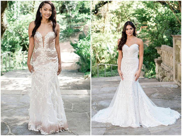 Bridal Style (Part 1) - 13 of Revelry's Most Swoon-Worthy Bridal Gowns That You Can Try on at Home