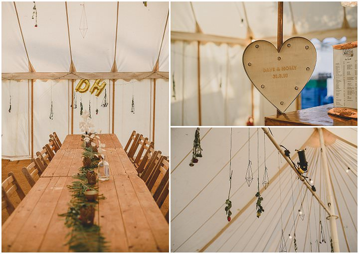 Holly and David's Laid Back, Calm and Simple Farm Wedding in Norfolk by Georgia Rachael