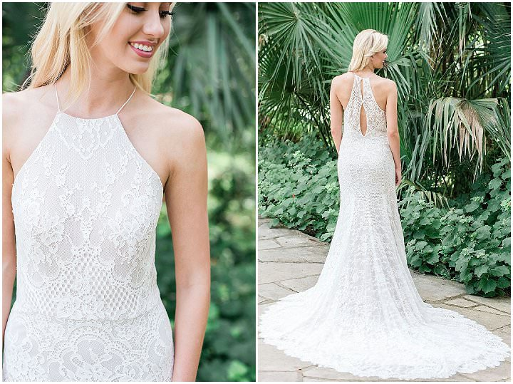 Bridal Style (Part 2) 13 of Revelry's Whimsical Wedding Dresses That You Can Try on at Home