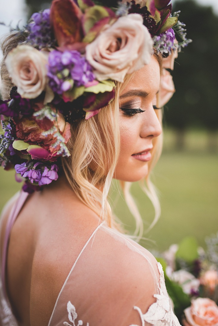 Boho Pins: Top 10 Pins of the Week – Fabulous Flower Crowns
