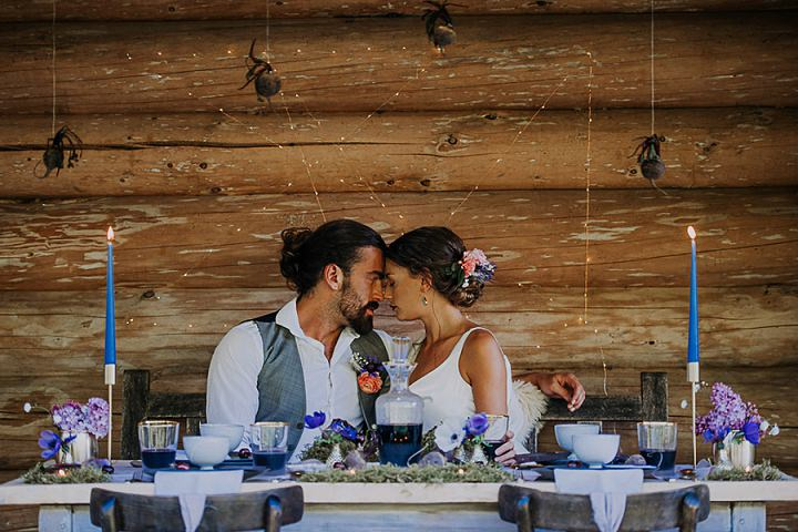 Ask The Experts: The Wedding Guide for Eco-Friendly Couples