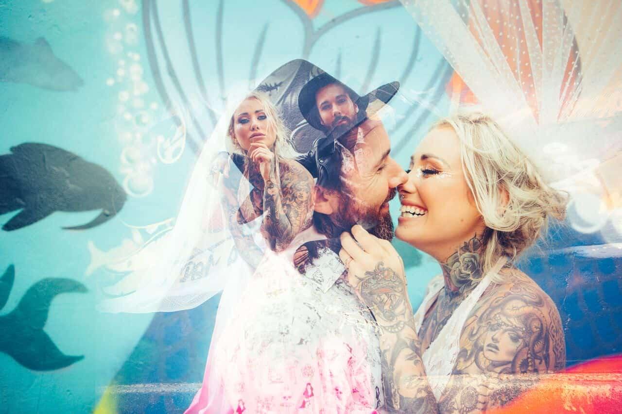 Win Tickets for The Wonderous Wedding Fair