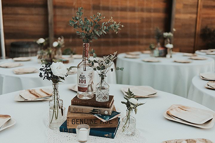 Chris and Aria's Cozy, Intimate Laid-Back San Diego Winter Wedding by Tayler Ashley Photography
