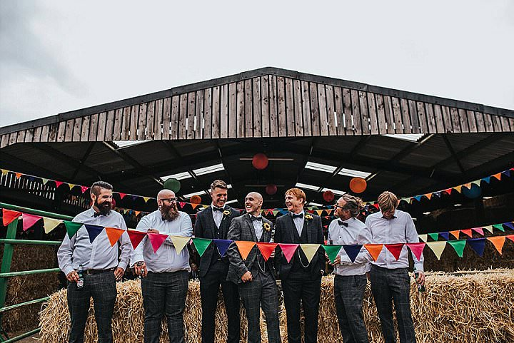 Ask the Experts: How To Be A Great Groomsman