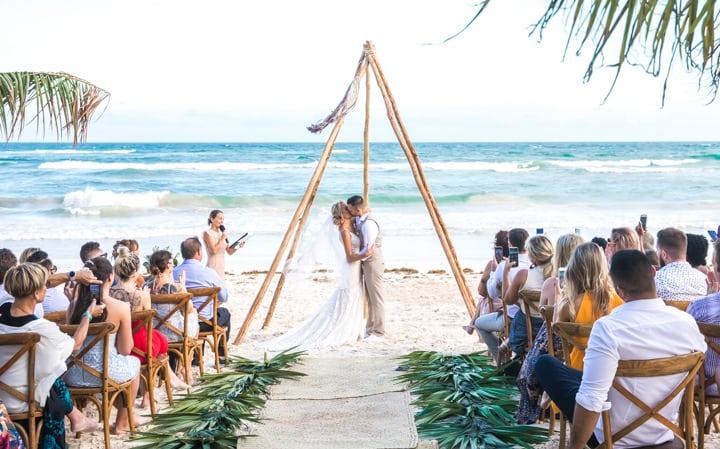 I Have A Beach Wedding What Should I Wear Fashion Eye