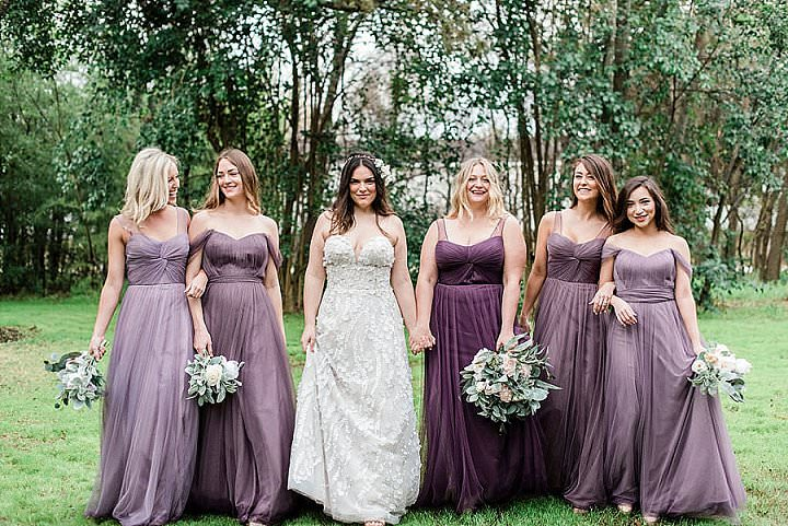 Bridal Style: The Hottest 2020 Bridesmaids Colour Combinations with Revelry