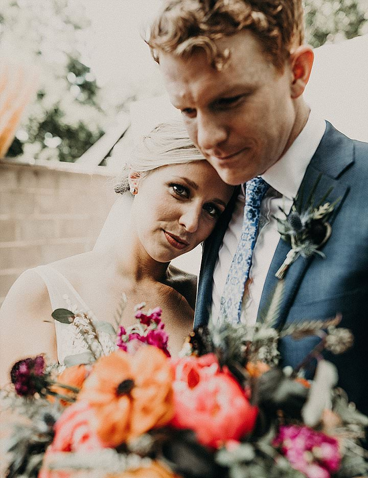 Emma and Luke's 'Ranch and Rustic' Southern Chic Wedding in Texas by Nikk Nguyen Photo