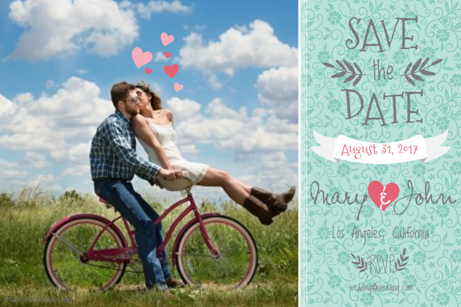 PosterMyWall - Making Your Special Day Even More Extraordinary