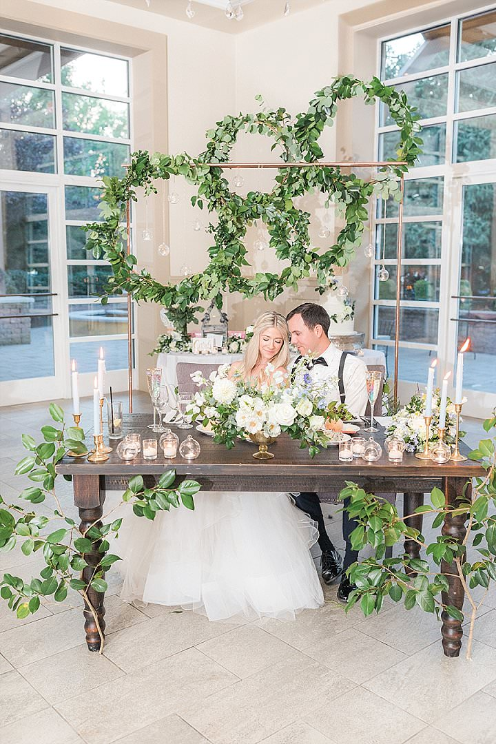 Amelia and John's Whimsical and Romantic Elegant New Jersey Wedding by Susan Elizabeth Photography