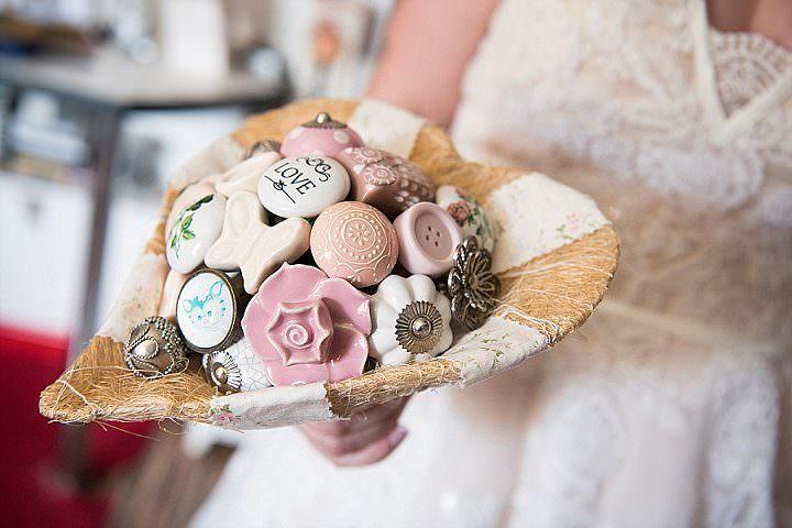 Thomasand Bridget's Mod loving Super Sunny Vintage Themed Wedding by Emma May