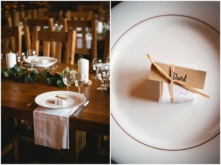 Lucie and Yan's Perfectly Simple French Mountain Wedding by Zephyr & Luna