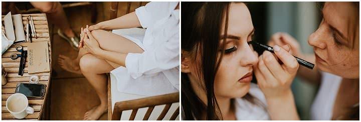 Paulina and Moska's 'Four Seasons in One day' Bohemian Polish Weddingby Karol Nycz