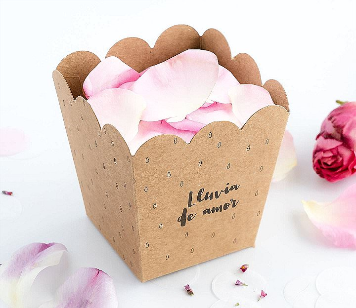 Boho Loves: SelfPackaging - Perfect Favour ideas For the DIY Bride