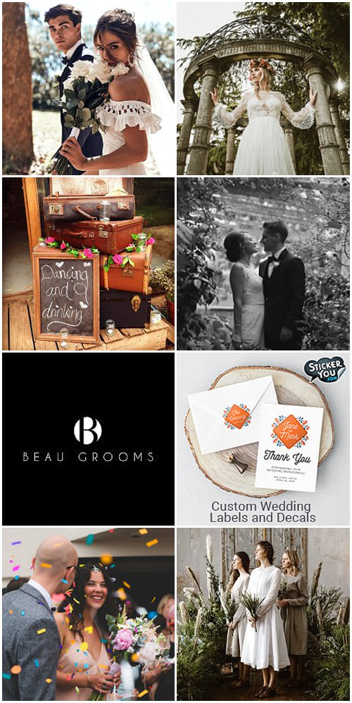 Boho Wedding Directory: This Weeks Awesome Suppliers - 19th July