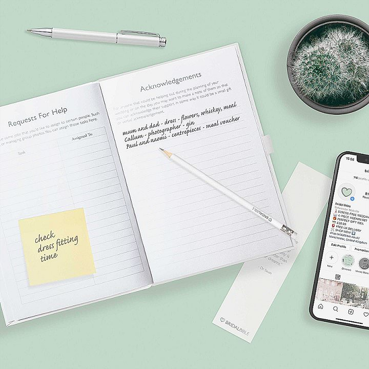 Boho Loves: Bridal Bible - Stress Free and Super Stylish Personal Wedding Planning Assistant PLUS Win Your Own Copy