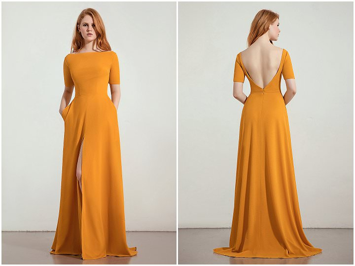 Cocomelody 2020 Bridesmaid Dresses Collection with 15% off to Celebrate 4th July