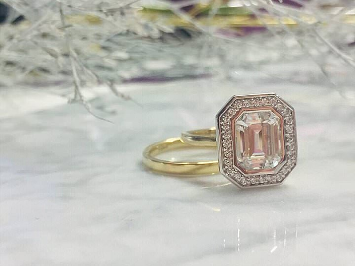 Ask The Experts: Five Mistakes to Avoid When Designing Your Own Engagement Ring with Durham Rose